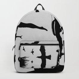 Fylgjur Backpack