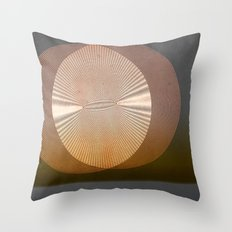 IT'S IN THE WILLOWS Throw Pillow