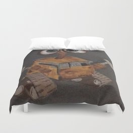 Walle Duvet Cover