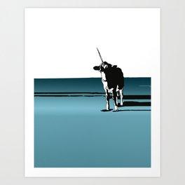 Figment Art Print