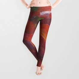 Holiday Cheer AC181129a Leggings