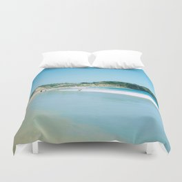 Crystal Cove #2 Duvet Cover