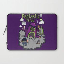 Fantastic Three Laptop Sleeve