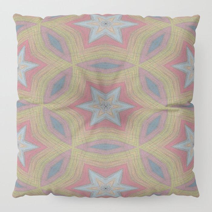 Ann Arbor chalk 6233 Floor Pillow