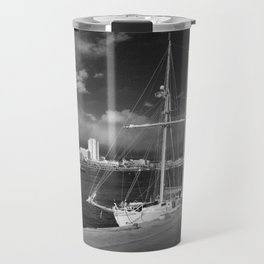 Tall ships Travel Mug