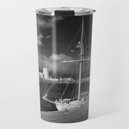 Tall ships Travel Mug
