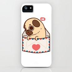 You've Got Mail Slim Case iPhone (5, 5s)