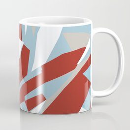 Hastings Zoom Red Coffee Mug