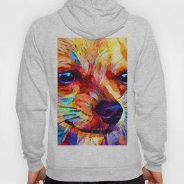 Chihuahua 2 Hoody