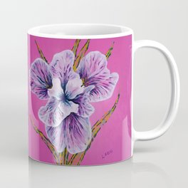 On Persian Pink Coffee Mug
