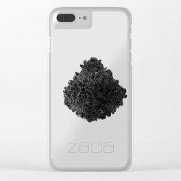 Zada Clear iPhone Case