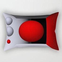3D-geometry -5- Rectangular Pillow
