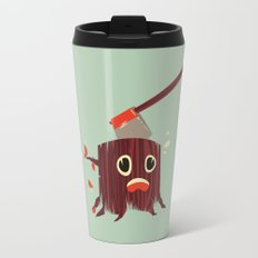 Redwood Deadwood Travel Mug