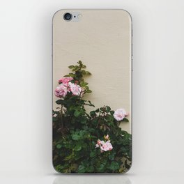 Wallflowers iPhone Skin