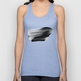 Less is More Unisex Tank Top