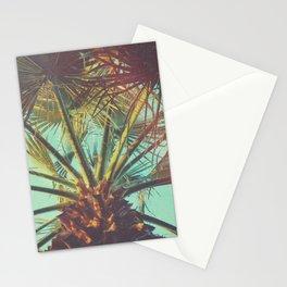 Hipster Palm Stationery Cards