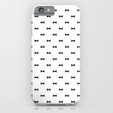 bow tie iPhone 6s Slim Case