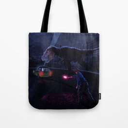 Where's The Goat? Tote Bag