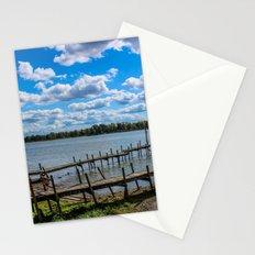 Buckeye Lake Stationery Cards