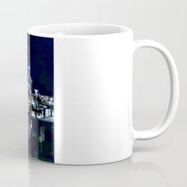 Melbourne Night view Coffee Mug
