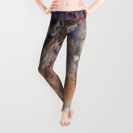Way to victory Leggings