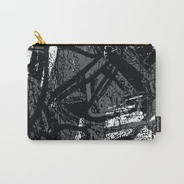 stroke of madness Carry-All Pouch