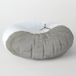 Soaring Floor Pillow