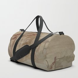 Vampyre Ship Duffle Bag