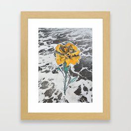 Mari Goldie Framed Art Print