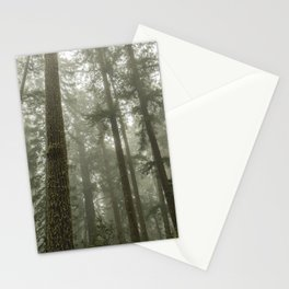 Memories of the Future - nature photography Stationery Cards