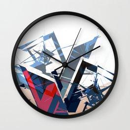 92418 Wall Clock