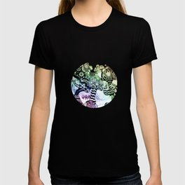 Mushroom Field T-shirt