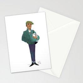 Sebastien Stationery Cards