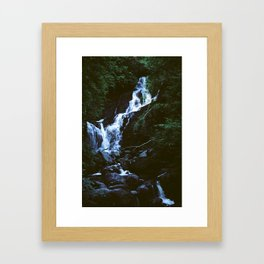 Sweet Serenity Framed Art Print
