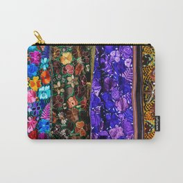 mexican art Carry-All Pouch