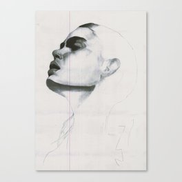 NORTHWOOD Canvas Print