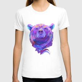Neon Bear T-shirt