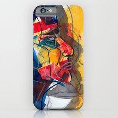 man 02 Slim Case iPhone 6s