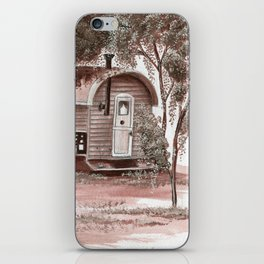 Caravan Freedom iPhone Skin