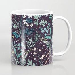 Meadow pattern. Coffee Mug