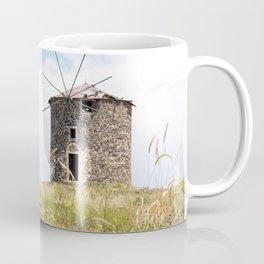 The Old Flour Mill Coffee Mug