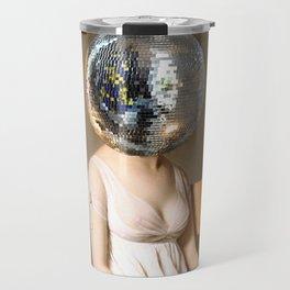 Discohead Travel Mug