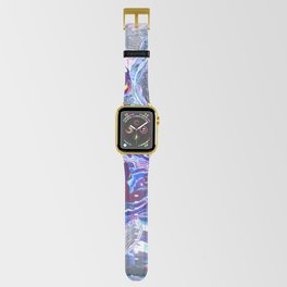 Holographic Apple Watch Band