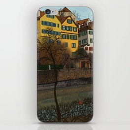 Judith's Walk iPhone Skin