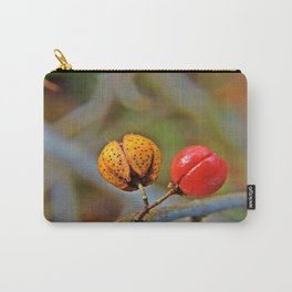 Bittersweet Carry-All Pouch