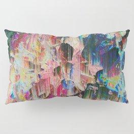 COSMIC. Pillow Sham