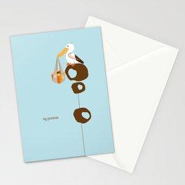 My Precious Stationery Cards