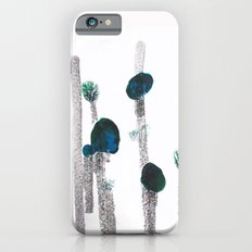 Bunch of Flowers iPhone 6s Slim Case