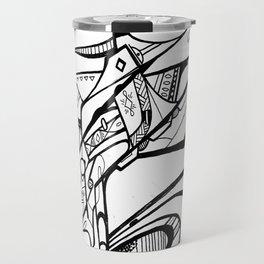 Idu Travel Mug