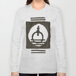 Parade of the planets Long Sleeve T-shirt